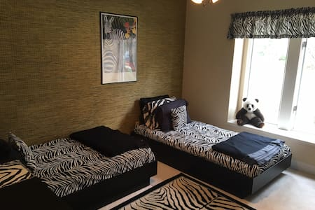 Comfortable Room - Quiet Neighborhood - Ballwin - Talo