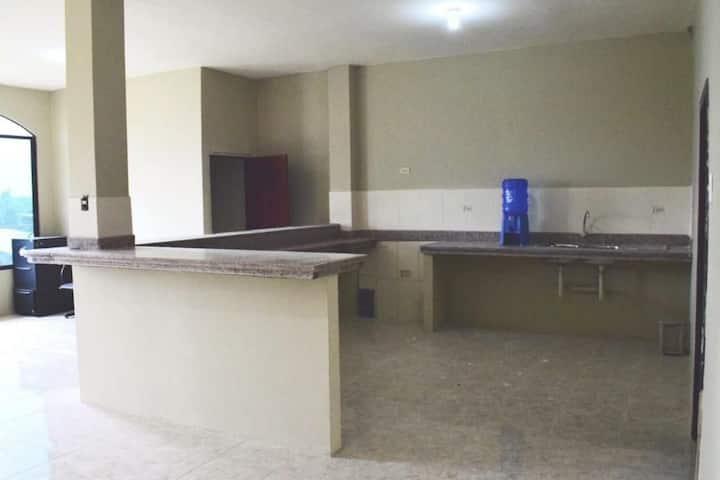 Habitaciones en Pueblo Viejo - Los Rios