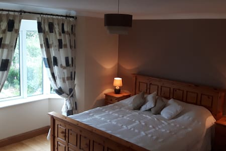 Luxury Queen Room - with full En-Suite. - Bed & Breakfast