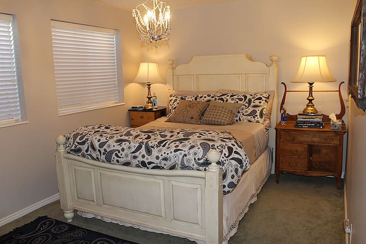 Comfy Apt/Suite - 15 Min. from SLC - Centerville - Hus
