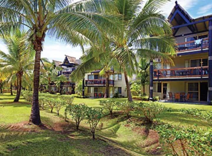 Fiji, 2 Bedroom #1