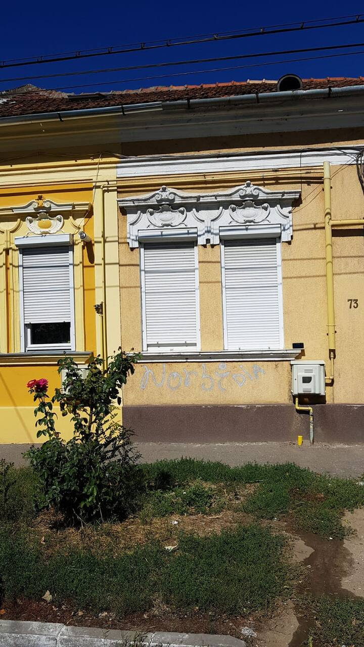 Studio centru istoric