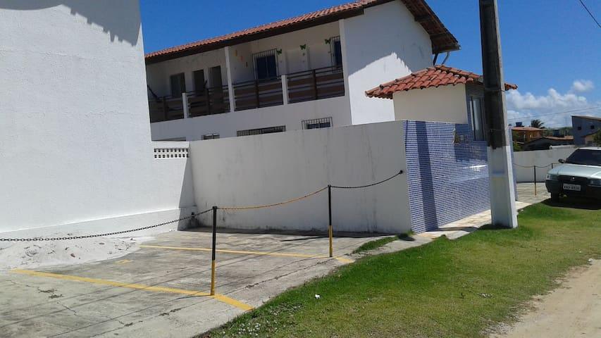 PRIVE PRAIA AZUL PB - Alhandra - House