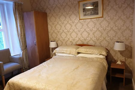 Double or Twin Room at Inverardran House