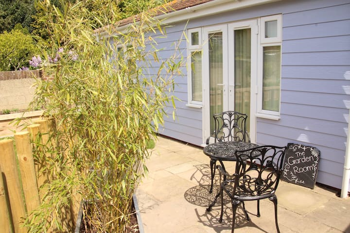 The Garden Room, Pagham.