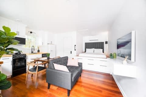 Statesboro's Tiny Home with Big Design