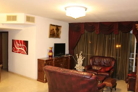 2 Rooms in the center of the city - Ashdod