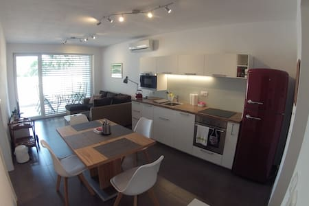 Garden Apartment Jana- Sunny Lakes Senec / Trnava