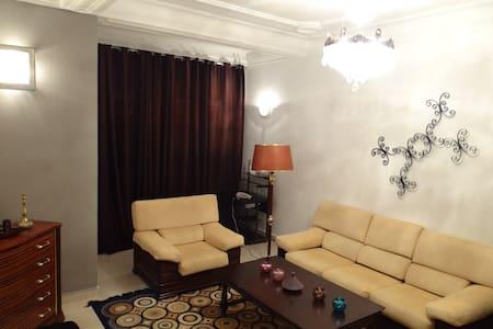 Niveau de villa meublé moderne - Dely Ibrahim
