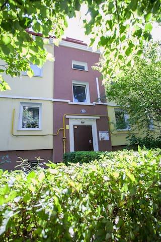 Квартира на Вали Котика/Apartaments in Vali Kotika