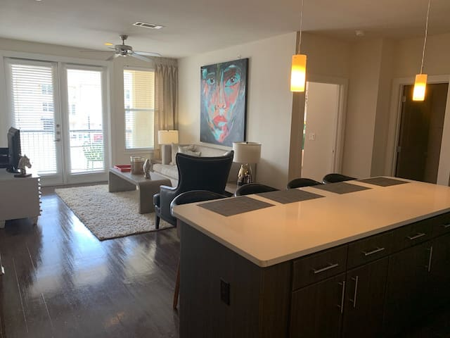 Spacious 2 Bed 2 Bath Apartment with Amenities!