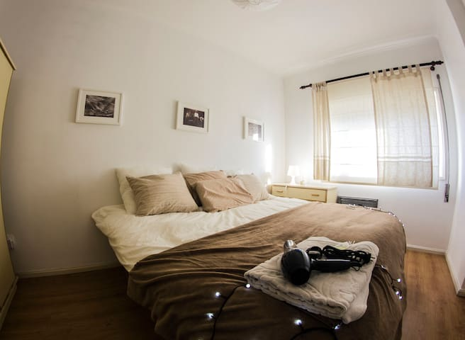 Awesome 1 bedroom apartment Center - Porto - Apartment