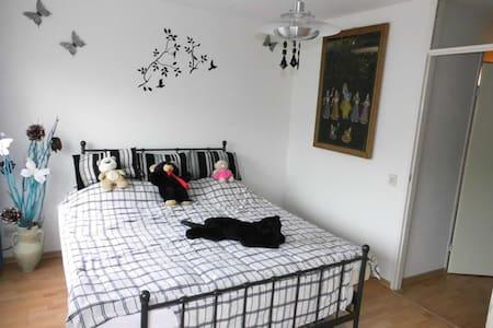 Privé-kamer in rustige buurt - Venlo - Dům