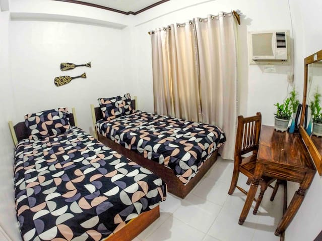Coron Residencia de Rosario - OneBedroomSuite 104