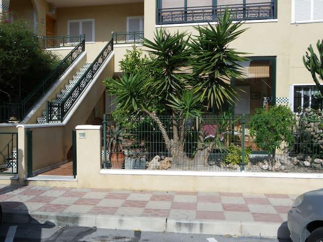 Gran Alacant ( Alicante) Costa Blanca.Ref. 71374 - Puerto Marino - Apartament