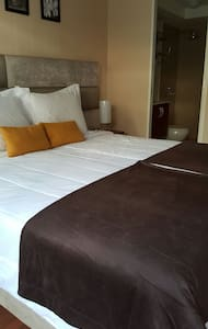 Great Private Deluxe room - Lima