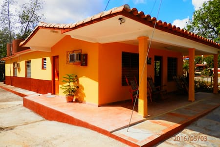 Casa Silvia y Marcelo - Bed & Breakfast