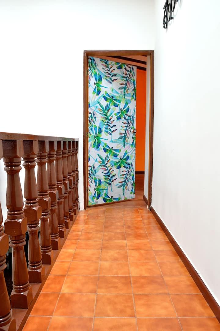"""Casa Paraíso """"Salon Jardin """""""