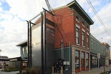 The NULU Nook - Louisville