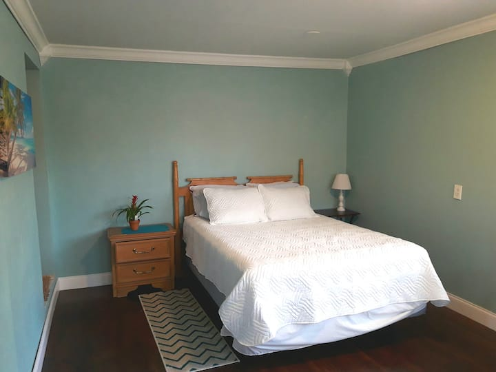 Minutes to Downtown Fort Myers! Renovated Clean