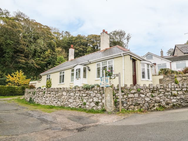 LLIDIART CERRIG, pet friendly in Dyserth, Ref 965326