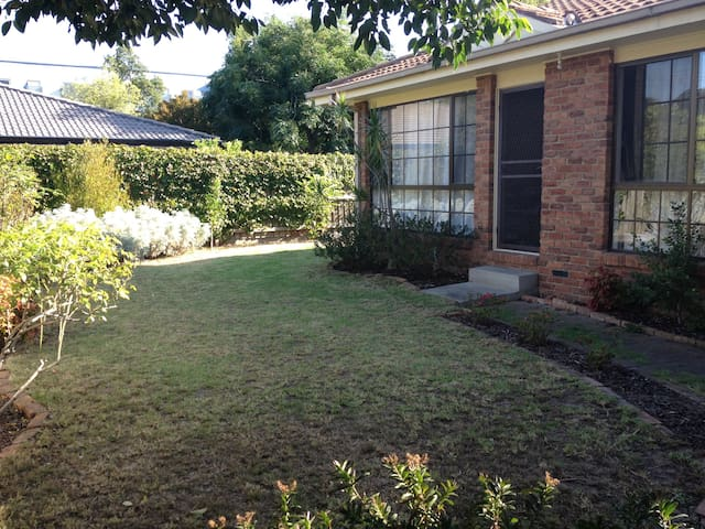 In the heart of Bentleigh - Bentleigh - Casa