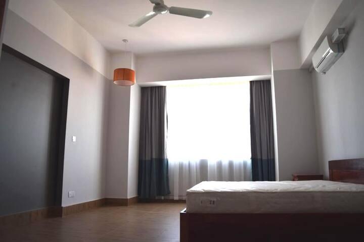 Studio  building with private rooms BaVi