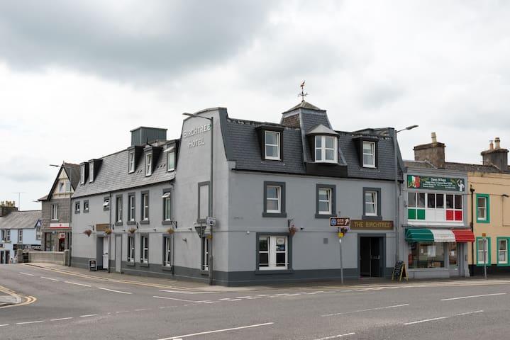 BIRCHTREE HOTEL