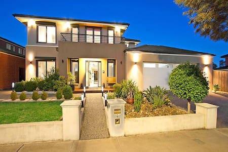 Luxury house in the keys - Keysborough - Huis