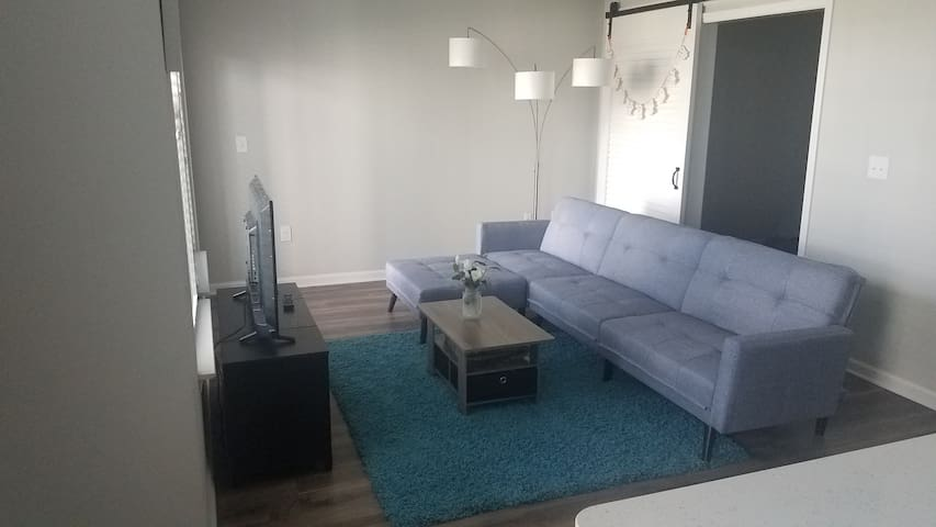 Entire Apartment Close to Downtown Charleston