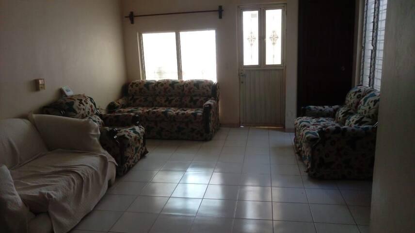 Habitación dentro de departamento en Ruiz, Nayarit
