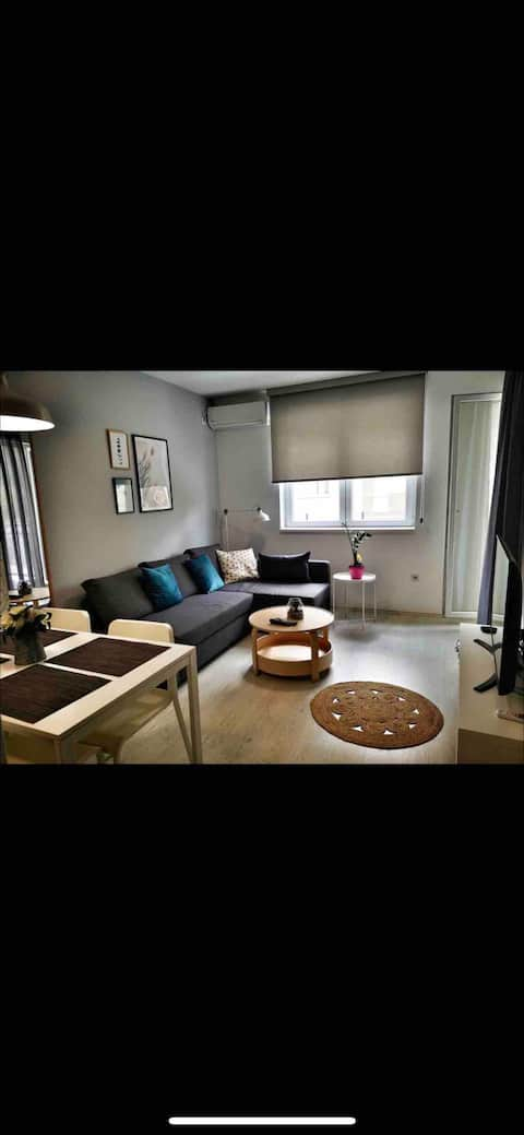 Caprioni Lux & Lovely new apartment &