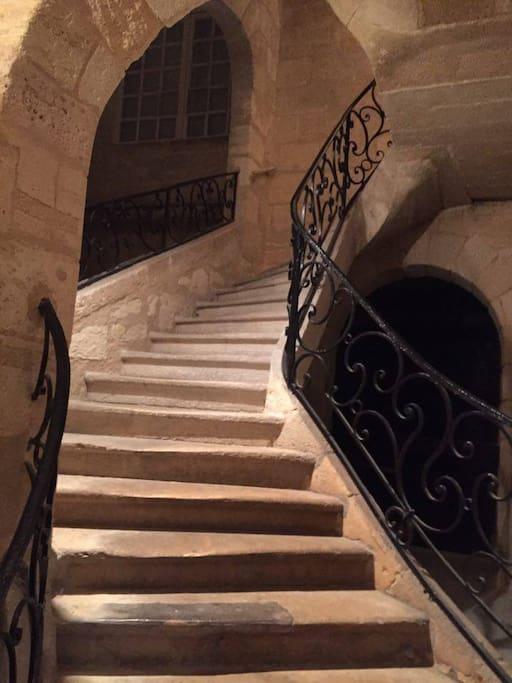 T2 quartier historique flats for rent in bordeaux for Bordeaux t2