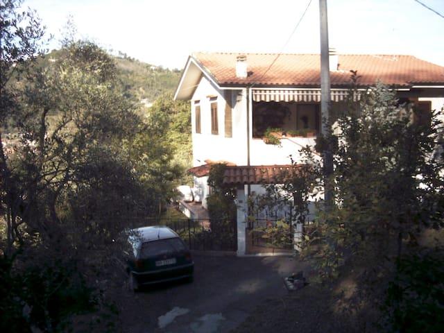 La casa di Leo