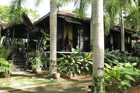 Villa Sireh, Aman Rimba - Vila