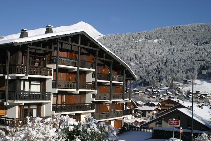 MountainXtra Apartment Mouflon