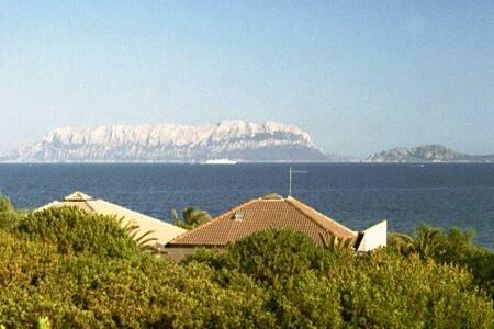 Villa a 50 mt spiaggia, Nodu Pianu - Golfo Aranci
