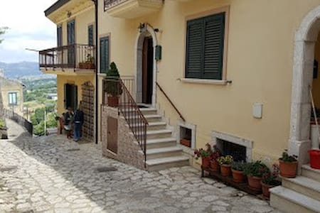 Casetta Deddè - Montefalcione - Дом