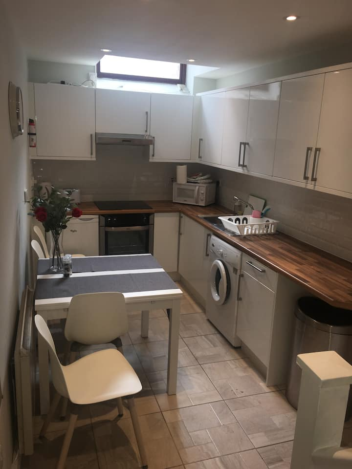 Smart 1 Bed in Heart of Temple Bar for 4 persons