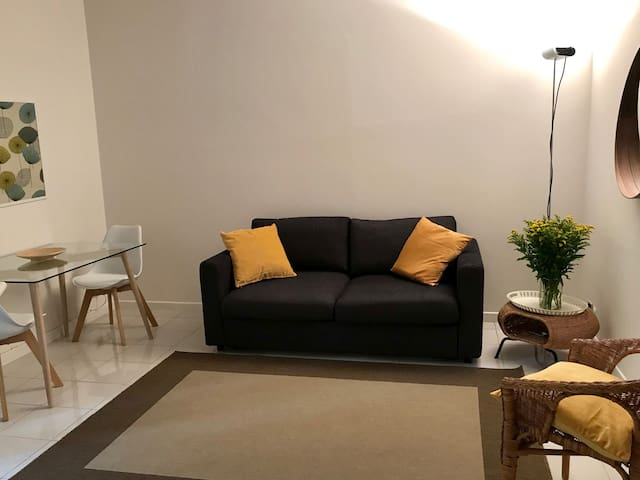 Elegant Apartment - Milano downtown