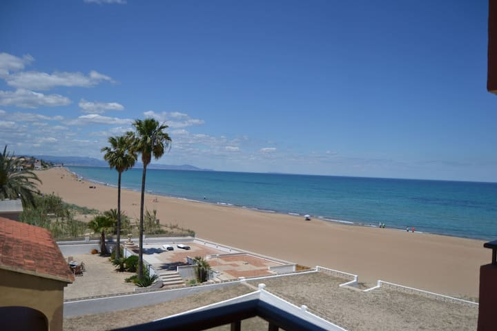 Eden playa - Denia - Apartamento