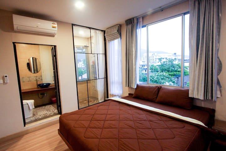 Luxury Condo Chiang Mai - Amphoe Mueang Chiang Mai - Apartment