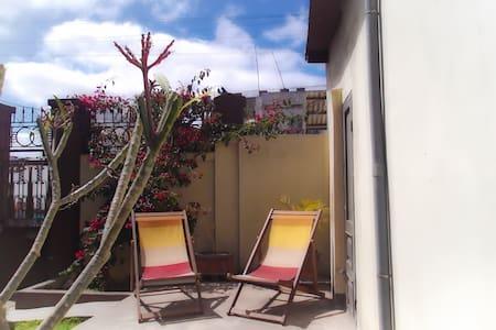 Charmant petit duplex au ❤️ de Tana - Antananarivo - Villa