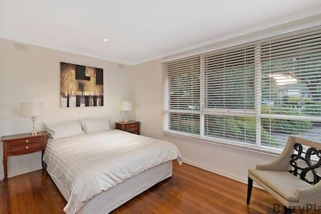 3 bedroom Bundoora Family or Student home - Haus