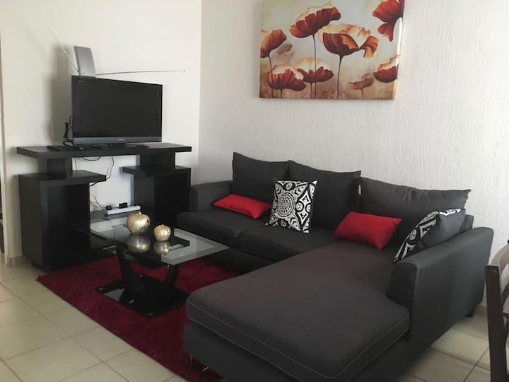 Agradable Casa nueva en Mazatlán