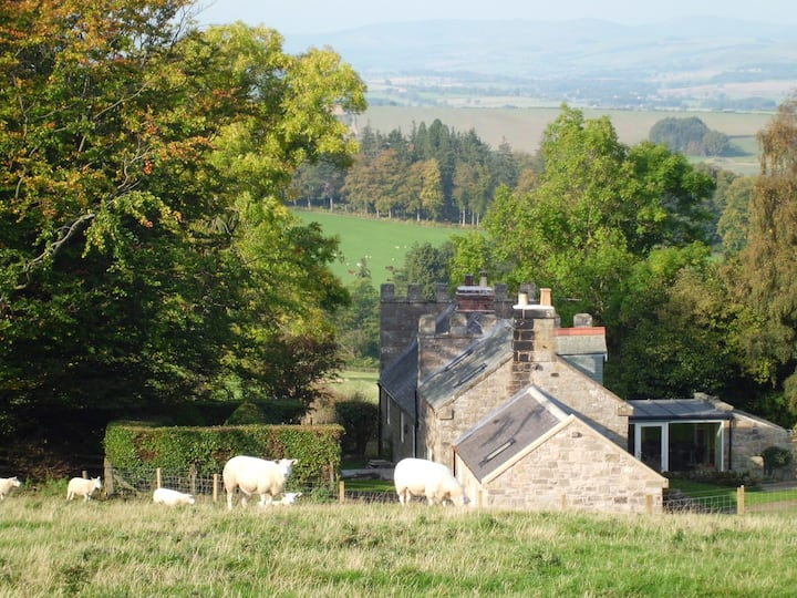 Keeper's Cottage, Alnwick