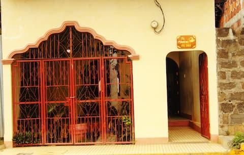 El punche de Oro-Guest House-2.