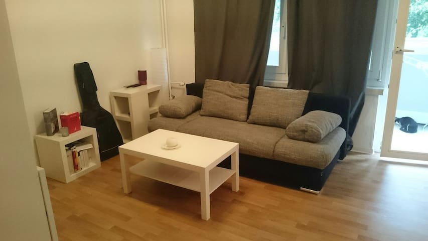lovely one room apartment - Berlín - Departamento