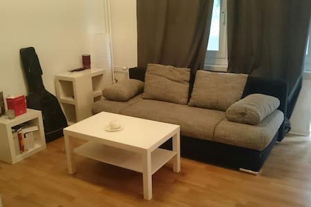 lovely one room apartment - Berlijn