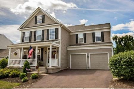 Beautiful Family Home Pottstown PA - Pottstown